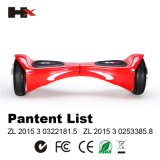 UL2272 2車輪の電気スクーター2の車輪の自己のバランスをとるスクーター