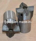 Bits transversais para o funcionamento da perfuração de rocha (1.5inch)