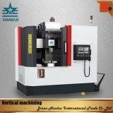 Vmc1050L Berufskonkurrierende CNC-Standardfräsmaschine