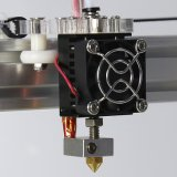 Impressora de alumínio do Desktop DIY 3D de Impresora do frame de Anet