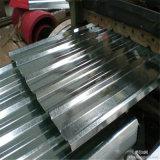 Baumaterial-Stahlprodukte galvanisiert Roofing gewölbtes Stahlblech