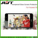 De goedkope Hoge Duidelijke kras-Bestand Beschermer van het Scherm voor Huawei Y6