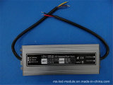 2 ans de garantie DC12V 100W LED Waterproof Power Supply