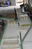 Convoyeur à courroie modulaire en plastique à haut niveau d'hygiène supérieure avec une bonne qualité
