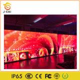 Painel de indicador video ao ar livre do diodo emissor de luz da propaganda da escola de SMD