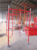 中国Formwork及びGood QualityのFrame Scaffolding Supplier