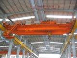 Qd 50 Ton Overhead Crane con High Working Efficiency