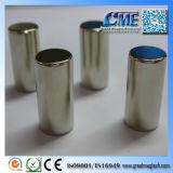 N50電子磁石の希土類強力な磁石シリンダー磁石
