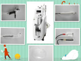 鉱泉1つの水高圧療法のジェット機の皮に付き顔装置のスキンケア3つ