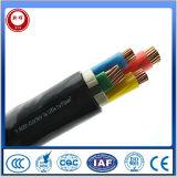 Cable électrique de câble d'armure