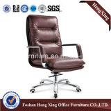 贅沢なメカニズムの革執行部の椅子