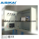 Het beste Verkopende 400A Automatische Kabinet van de Schakelaar van de Overdracht met de Doos van ATS