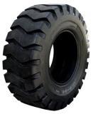 OTRは道のタイヤを離れてタイヤ(23.5-25)、採鉱のタイヤを、疲れさせる