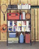 Блок полки провода металла хранения гаража