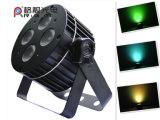 Neuestes Rgbwy + UV6in1 LED PAR Light