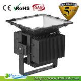 중국 공급자 IP65 스포츠 옥외 500W LED 플러드 빛