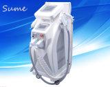 Machine chaude de tatouage d'épilation de laser de chargement initial Shr