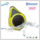 熱い販売のWarterproofのスピーカーIpx7の浴室の吸盤のスピーカー