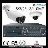 Veiligheidssysteem - 2/3/5 Camera van de Veiligheid van Megapixel IP