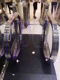一流の入口制御解決、緊急制御のためのバッフルのゲートのための速いパスの振動回転木戸