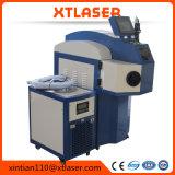 Mini prix de bureau de machine de soudeuse de laser de bijou de la Chine 150W 200W à vendre