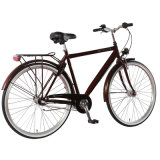 L'Ue popolare di velocità di nesso 3 equipaggia la bici della città (FP-CB-S01)