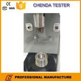 Appareil de contrôle électrohydraulique commandé par ordinateur de frottement de bille du servo quatre de Factroy chinois avec le meilleur prix de la meilleure qualité