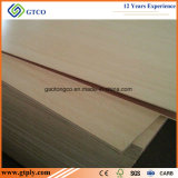 Cabinets를 위한 경재 Core 18mm White Melamine Plywood