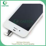 Handy LCD für iPhone 4S Screen-Großhandelspreis-Qualität