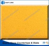SGS 보고 & 세륨 증명서 (순수한 색깔)를 가진 가정 훈장 건축재료를 위한 석영 돌 단단한 표면