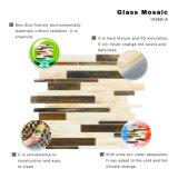 Piscina Malasia que construye el vidrio de mosaico material decorativo del azulejo de suelo