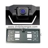 Cámara de vídeo universal en coche de la cámara con la noche del LED para el mercado de Europa