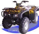 200cc QUAD/ATV con CE (FST-200-A)