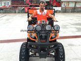 2016 Plus récent 150cc / 200cc / 250cc 4 courses UTV Buggy Car ATV Quad (jeep 2016)