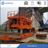 De Machine van de Boring van het omhulsel van de Volledige Rotator van het Omhulsel TR1505