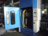 縦のタイプ2メートルのガラスサンドブラスト機械