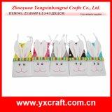 Juguete del pato de Pascua de la decoración del bolso del vino de Pascua de la decoración de Pascua (ZY14C864-1-2)