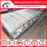 Aluminiumplatte des quadrat-3003 H14 für Kühlraum-Kasten