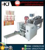 Courroie deux automatique attachant la machine à emballer pour des spaghetti et des pâtes