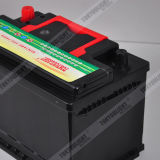 Super Maintenance Free Car Battery with Long Life Time Service DIN75mf 12V75ah