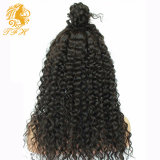 Full Lace Hair Hair Perucas 150% Density Preplucked Lace Front Wig 7A Loose Deep Curly Lace Frente Cabelo Humano Perucas para Black Woman