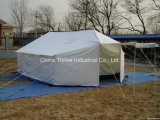 Emergency를 위한 군 Affair Refugee Disaster Relief Tent