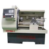 Machine bon marché automatique Ck6136A-1 de tour de commande numérique par ordinateur