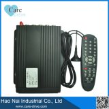 Tipo econômico 4 carro Mdvr da canaleta 720p GPS WiFi 3G HD