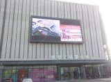 Full Color al aire libre LED Display (P10 que hace publicidad de LED Display Screen)