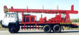 300m 드릴링 깊이 트럭은, SIN300st 회전하는 우물 드릴링 리그 거치했다