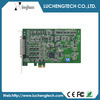 Pcie-1810-Ae Advantech 800 Ks/S, 12-Bit, carte multifonctionnelle de 16-CH PCI Express