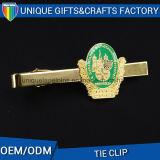 Clip di legame del metallo di alta qualità per i regali degli uomini con la consegna veloce
