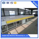 24 linee di produzione di gomma del tubo flessibile dei tester