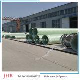 Поставщик китайца фабрики Китая трубы FRP GRP